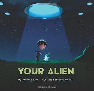 your-alien