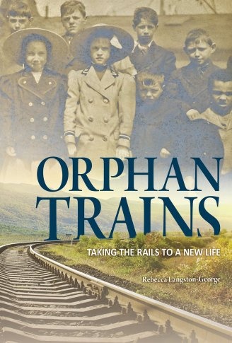 orphantrainscover