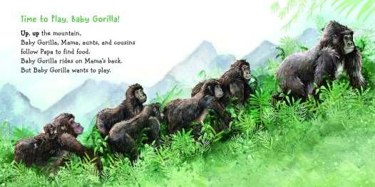 baby-animals-gorilla