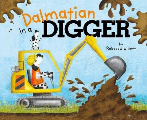 dalmatianinadiggercover