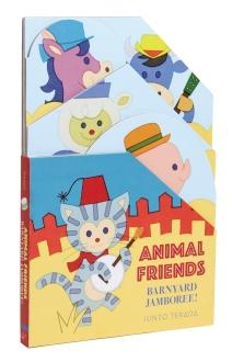 Animal Friends_Barnyard Jamboree_FC_3D